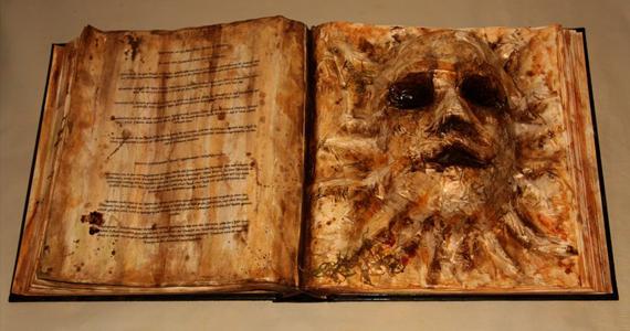 Квест Книга смерти