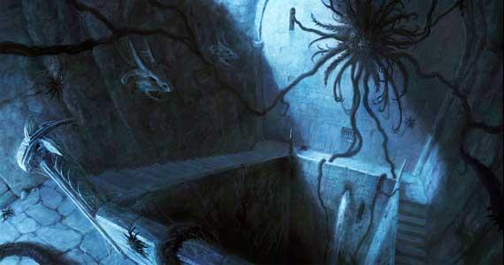 Квест Подземелье чародея от Королевского квеста
