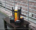 Башня Майнкрафт — игровой инвентарь выездного квеста.