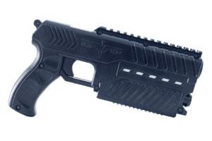 Пистолет Ворон