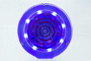 Контрольная точка в лазертаг LSD PRO