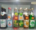 Наши вкусные напитки
