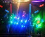 Лазертаг детям и подросткам